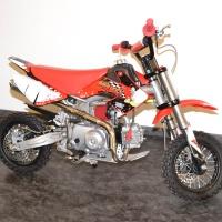 Kayo Mini Motocross 70ccm