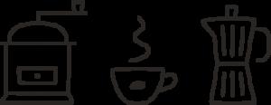 Getränke, Kaffee, B30, Bar, Lounge