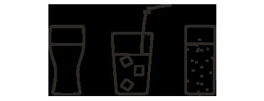 Getränke, Alkoholfrei, B30, Bar, Lounge