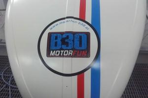 B30MotorfunLackierung11