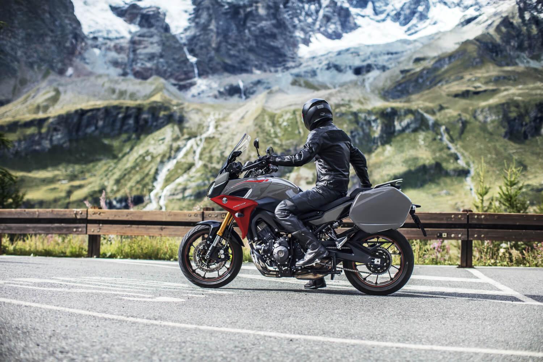Yamaha Sport Touring