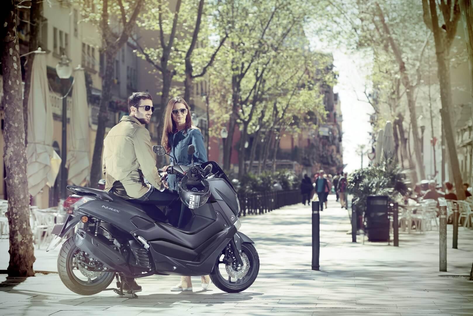 Yamaha Urban Mobilty