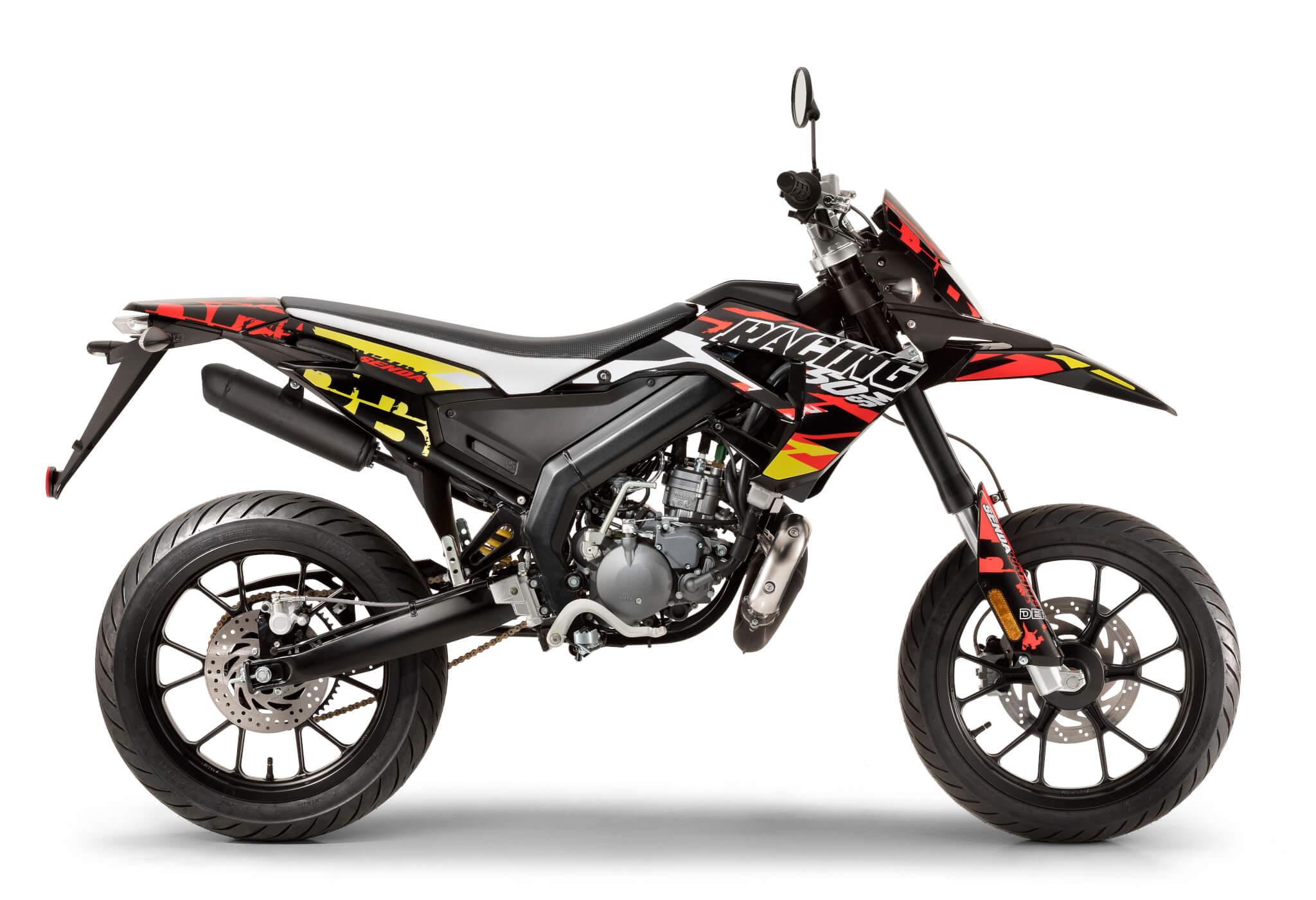 01 Senda Racing 50 SM