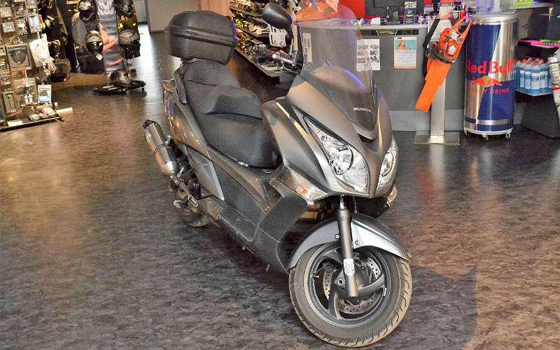 Honda T400