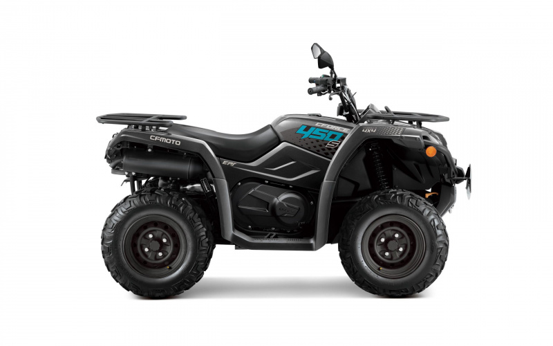 Cforce 450 ONE EFI 4×4
